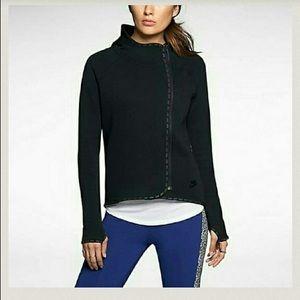 New Nike sportswear tech fleece zip up hoodie